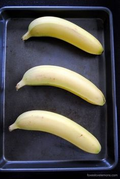 Use Your Oven to Quickly Ripen Bananas | Community Post: 34 Creative Kitchen Hacks That Every Cook Should Know