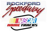 Rockford Speedway is a NASCAR Hometrack featuring wall-slamming, fender-banging short track excitement, affordable family fun so close to home!