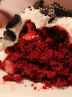 Red Velvet Better than Sex Cake