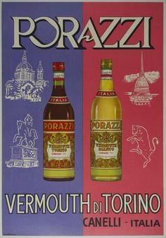 Porazzi Vermouth di Torino