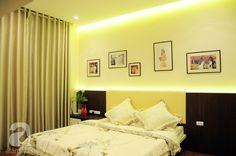 Mẫu phòng ngủ đẹp 2013: Cách cải tạo 2 phòng ngủ bừa bộn trở nên đẹp lung linh
