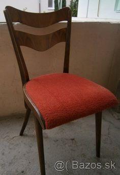 Predám stoličky - 1