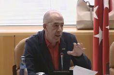 """El presidente de la FELGTB considera que """"los centros educativos no son un espacio seguro"""". Denuncia en la Asamblea de Madrid que """"los niveles de acoso escolar por homofobia son muy elevados en todo el sistema educativo"""". Servimedia   El Economista, 2017-04-05 http://ecoaula.eleconomista.es/campus/noticias/8274907/04/17/El-presidente-de-la-FELGTB-considera-que-los-centros-educativos-no-son-un-espacio-seguro-.html"""