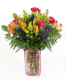 Gainan s Flowers and Garden Center is a local florist located in Billings, Montana (MT) providing you with online flower delivery so you can send flowers, gift baskets, floral arrangements,   wedding flowers, fruit baskets, cheesecakes and much more anywhere in the country.