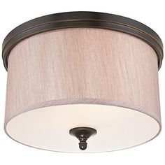 Westinghouse 6341600 Packard Two-Light Indoor Flush Ceili... https://www.amazon.com/dp/B017ES2F6M/ref=cm_sw_r_pi_dp_x_YQv3zbWQVXSRY