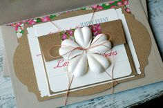 Cute idea for wedding invitation configuration