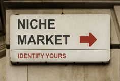 Your Niche Market - 5 Things you should know - Darren J Russell