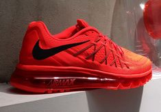 sports shoes dafab a3416 The Nike Air Max 2015 Is Going Full