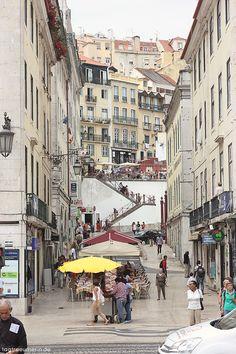 Pretty Places: Wunderhübsches Lissabon (& Tipps!) | tagtraeumerin