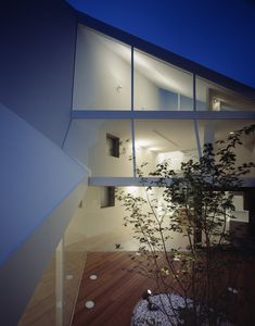 Galeria - Uma colina numa casa / Yuko Nagayama & Associates - 6