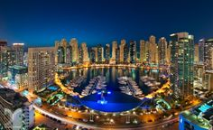 Luxury Yacht Destination Guide – Middle East