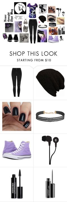 """idk"" by eleni-bluemoon ❤ liked on Polyvore featuring interior, interiors, interior design, home, home decor, interior decorating, Iron Fist, River Island, Too Faced Cosmetics and Humble Chic"