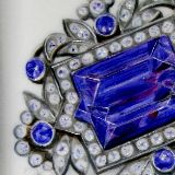 Vide poche jewelry