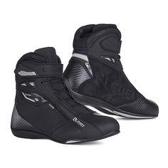 Μποτάκια Eleveit T Sport WP Black Puma Fierce, High Tops, High Top Sneakers, Sport, Boots, Black, Fashion, Deporte, Shearling Boots