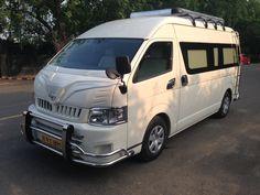 toyota hiace van rental delhi, Book Toyota commuter hiace van on rent in delhim, book toyota hiace van in delhi call +91-11-65686666