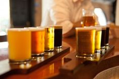 10 Terms to Boost Your Beer Vocabulary #beer #beereducation