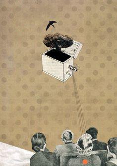 pandora's box - rhed fawell