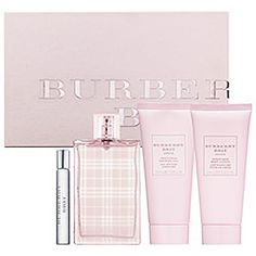 Holiday 2011 Gift Guide: Perfume Gift Sets