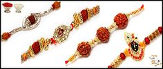 Rakhi is the festival of sharing love to brothers and sister. On this occasion all the sisters can buy rakhis for their brothers online with the all latest and trending types of rakhis which are available at the infibeam.