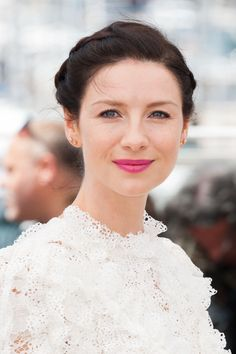 The Best Beauty Inspiration at the 2016 Cannes Film Festival | Beautyeditor