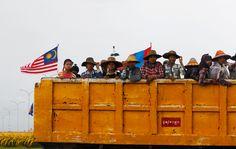Internazionale » Immagini » Birmania