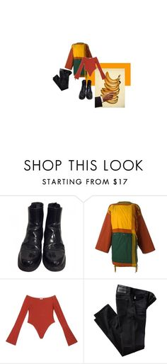 """""""Mix Psy-Trance"""" by duvide ❤ liked on Polyvore featuring Prada, Andy Warhol, JC de Castelbajac, Alix and AG Adriano Goldschmied"""