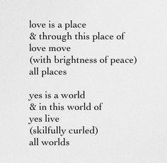 Best  Ee Cummings Poetry Images  Beautiful Words Quote Life  E E Cummings