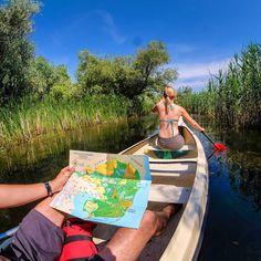 Unique in Romania: a trip to Danube Delta - Outdoor Activities in Romania Picnic Blanket, Outdoor Blanket, Danube Delta, Visit Romania, Outdoor Activities, Travel Photography, Unique, Instagram, Field Day Activities
