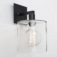 Apothecary 14-Inch Wall Sconce by Hammerton Studio at Lumens.com