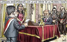 Carlincaturas 16-07-2013