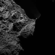This Week in Space: Rosetta approaches, capturing celestial bodies | CTV News