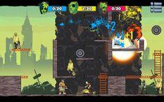 Juego Stupid Zombies 3 - Para Android