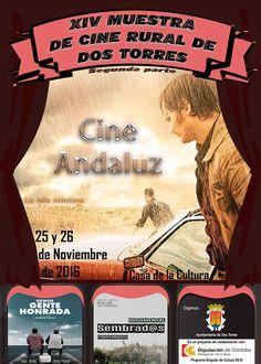 XIV Muestra de Cine Rural de Dos Torres
