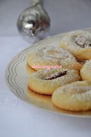DOLCISOGNARE : Biscotti con la mandorla
