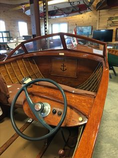 Lyman Lyman Boats, Runabout Boat, Boat Restoration, Boat Engine, Vintage Boats, Wood Boats, Dinghy, Power Boats, Boat Building