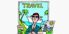 Travel agencies don't work for me. Here's 10 reasons why and what you can do about it.