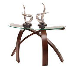 El Dorado Furniture Jace Console Table E Saving