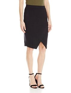 Three Dots Womens Kyla Black Medium >>> You can find more details by visiting the image link.
