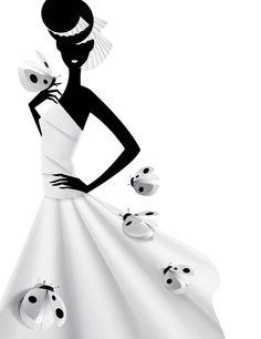 by Eli Maier & Alexandra Zaharova.. www.fashion.net