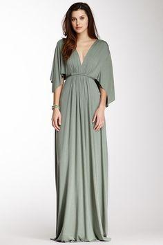 Long Caftan Dress on HauteLook