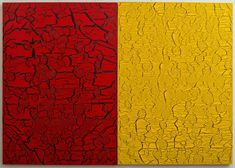 Ed Moses - abstract painting