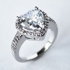 Hey, I found this really awesome Etsy listing at https://www.etsy.com/listing/191904708/cubic-zirconia-engagement-ring-cz-ring