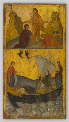 National Gallery of Art Andrei Rublev, Roman Church, I Believe In Angels, Mama Mary, Russian Icons, Byzantine Art, National Gallery Of Art, Jesus Cristo, Orthodox Icons