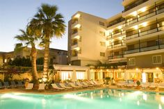 Best Western Plaza Hotel Rhodes City
