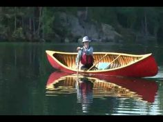 Becky Mason demonstrates the useful Canoe Sculling Draw stroke in this short video. The Sculling Draw is an elegant side-slipping stroke perfect for dock… Canoe Camping, Canoe Trip, Canoe And Kayak, Camping Gear, Canoe Boat, Canoe Accessories, Utility Boat, Whitewater Kayaking, Canoeing