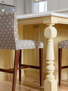 Sarah Richardson's Farmhouse Kitchen - Sarah Richardson Design