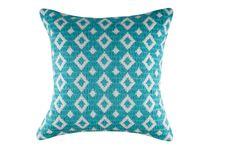 Rafi Aqua Cushion by KAS