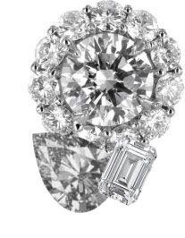 diamonds, diamonds & diamonds