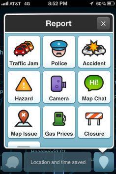 Techie Tuesday  the Waze App Review e7ca8a91cd82e
