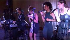 The Untouchables Band | Philadelphia Wedding Band